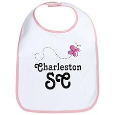 Charleston South Carolina Bib