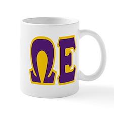 Que Essence Mug