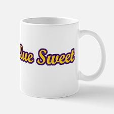 Que Sweet Mug