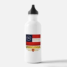 Virginia Deo Vindice Water Bottle