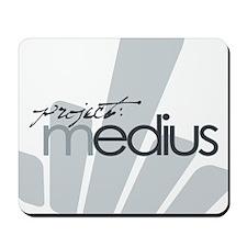 pM Platform // Mousepad