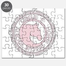 Circle of Freedom Puzzle