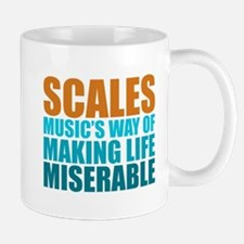 Scales Mug