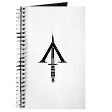Shadow Warrior Journal