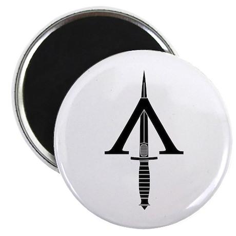 Shadow Warrior Magnet