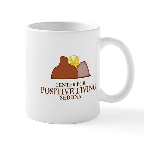 CPL SEDONA Mug
