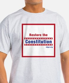 Restore the Constitution T-Shirt