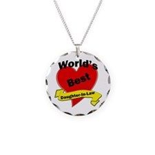 Cute Brother law Necklace