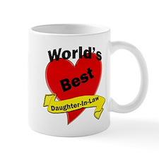 Cute Worlds greatest brother Mug