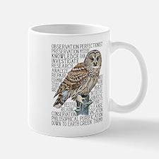 dictowl Mug