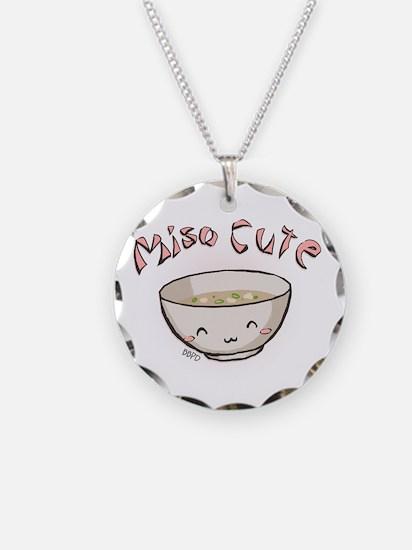 Miso Cute Necklace