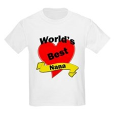 Cute World's best mimi T-Shirt