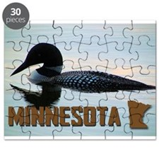 Cute Loons Puzzle