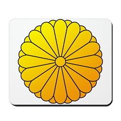 Gomon2(Y) Mousepad
