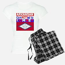 arkansasromneyflag.png Pajamas