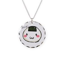 onigiri.png Necklace