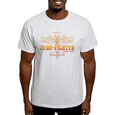 ZEROFIGHTER4 T-Shirt