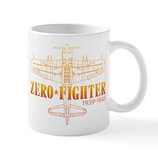 ZEROFIGHTER4 Mug