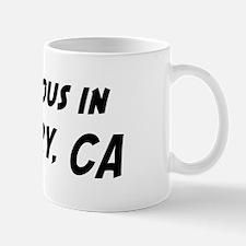Famous in Seminary Mug