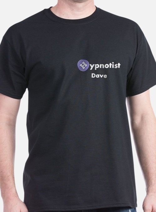 T-Shirt, with name