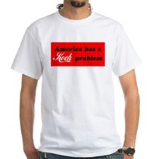 Koch Problem Black Shirt