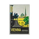 Vienna Stickers & Flair