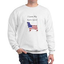 USA Boykin Spaniel Jumper