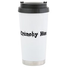 Crunchy Mom Travel Mug