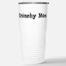 Crunchy Mom Travel Mug