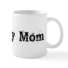 Crunchy Mom Mug