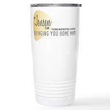 Funny Real Travel Mug
