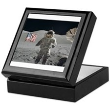 Apollo image G1 Keepsake Box