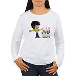 D.R.E.A.M Project Women's Long Sleeve T-Shirt