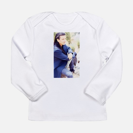 Playlist Long Sleeve Infant T-Shirt