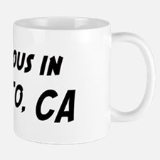 Famous in Sausalito Mug