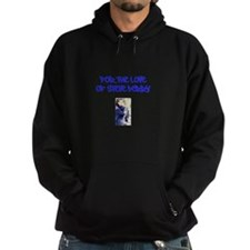 FOR THE LOVE OF STEVE PERRY Hoodie
