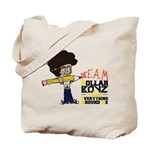D.R.E.A.M Project Tote Bag