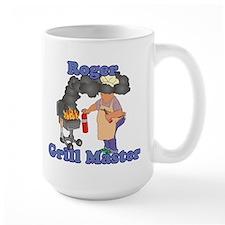 Grill Master Roger Mug