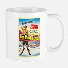 Idaho Travel Poster 1 Mug