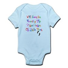 Mother to be Infant Bodysuit