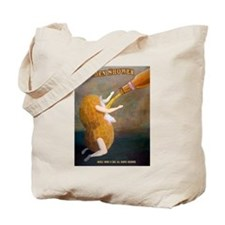 Cute Drinking games Tote Bag