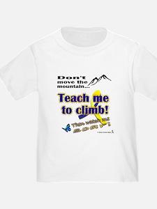 Teach me T