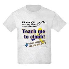 Teach me T-Shirt
