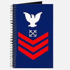 USCG Reserve BM1<BR> Journal