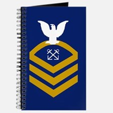 USCG Reserve BMC<BR> Journal
