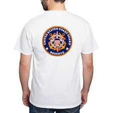 USCG Reserve BMCM<BR> Shirt