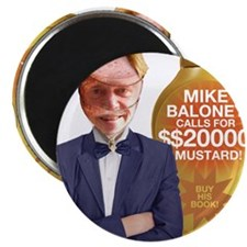 Mike Baloney Magnet