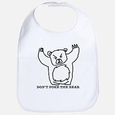 Just Bear Bib