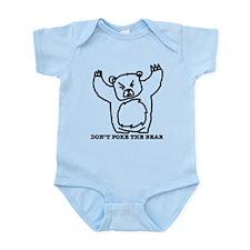 Just Bear Infant Bodysuit