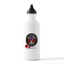 Apparel Water Bottle